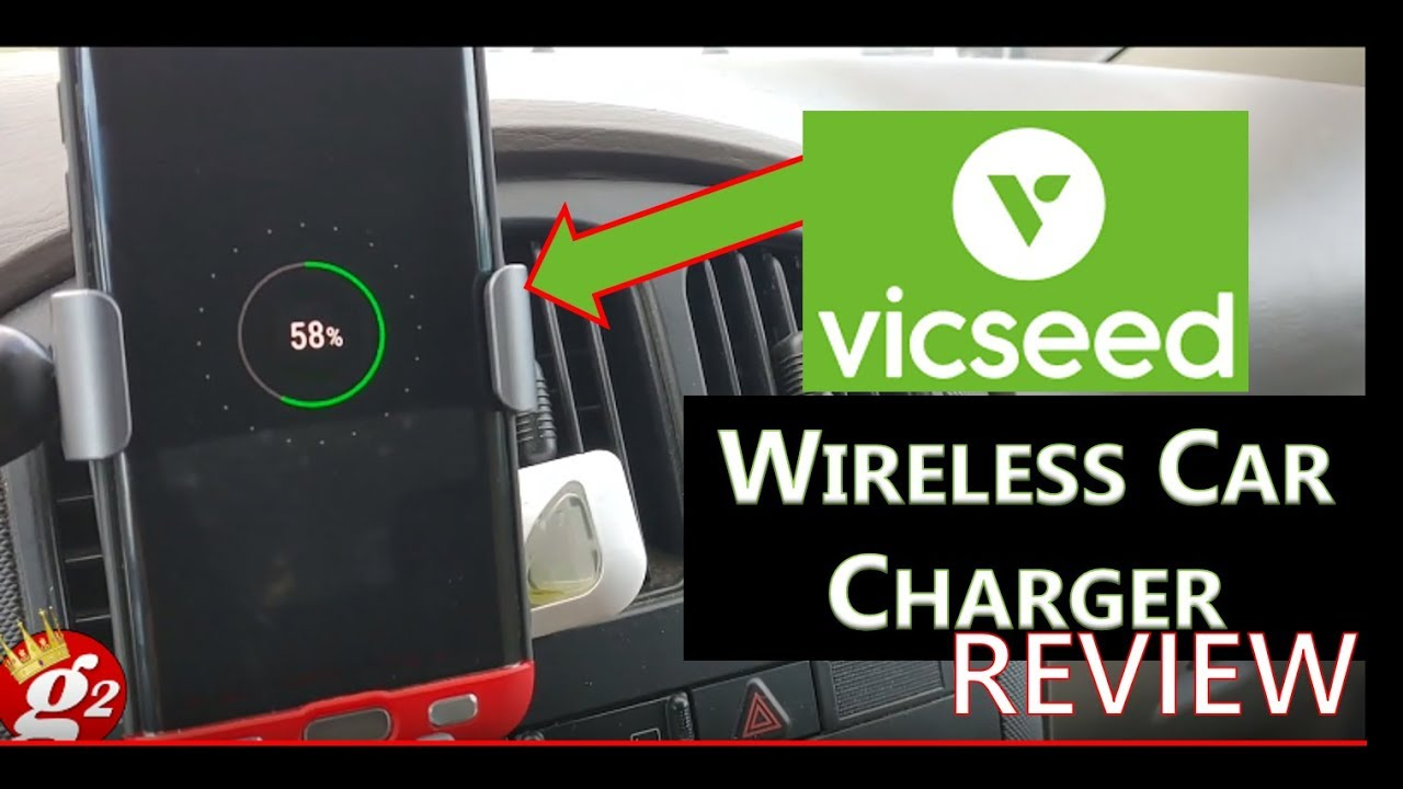 Best Wireless Car Chargers for Your Phones in 2019