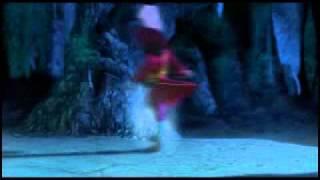 Peter Pan - Part 10