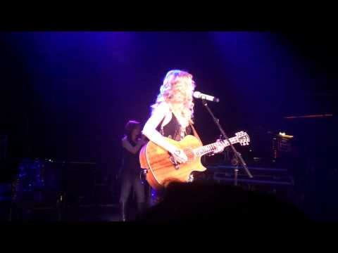 Taylor S - White Horse / Fairytale Speach / London *HD*