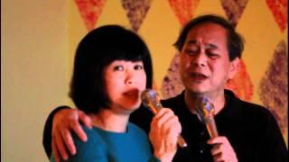 Đường Xưa Lối Cũ- song ca Steven Hoang & Thu Lan Hoang- Mar 2011