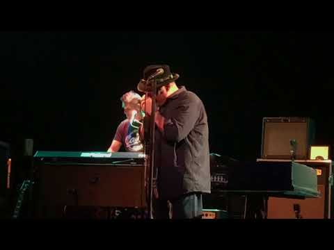 "Blues Traveler- ""But Anyway"" 30th Anniversary Tour- Cincinnati 2/16/18"