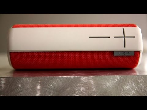UE Boom: Still a great portable Bluetooth speaker a year after its release
