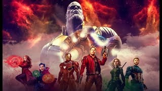 Infinity War |  Beast