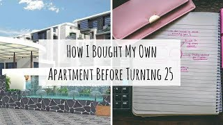 how i bought my own home before turning 25 tips for budgeting and saving money for big investments