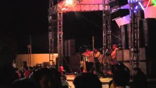 Banda Mensajero en San lorenzo Coahuila