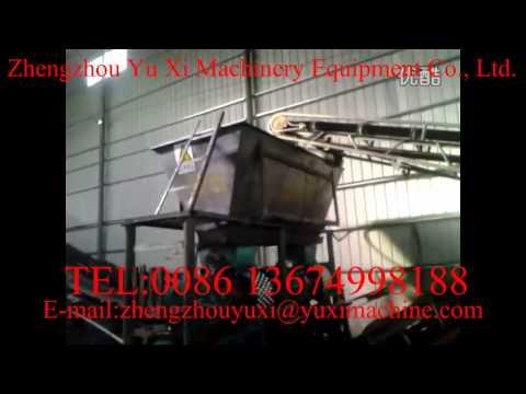China manufacturer ball press machine/hydraulic coal briquette machine