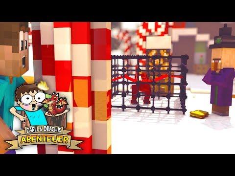 Drachi ist GEFANGEN! - Earli & Drachi's Abenteuer #02