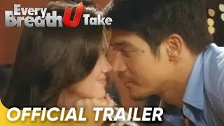 EVERY BREATH U TAKE Exclusive Web Trailer