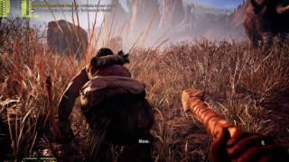 [GAME TEST] Far Cry Primal   FX 6300   HD 7770
