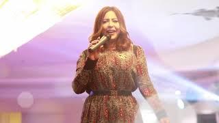 وشوشة |  سالي خليل تغني في الفاشون شو الخيري  |Washwasha