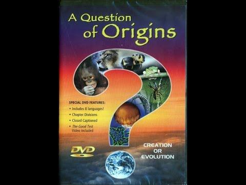 A Question Of Origins (RO subtitle)