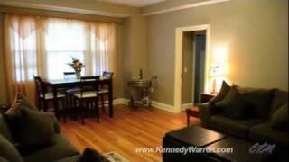 Kennedy-Warren | Washington DC Apartments | B.F. Saul Company