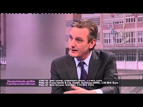Die KMU-Anleihe – bankergänzender Finanzierungsbaustein des Mittelstands (WIR Finanzierer im NRW TV)
