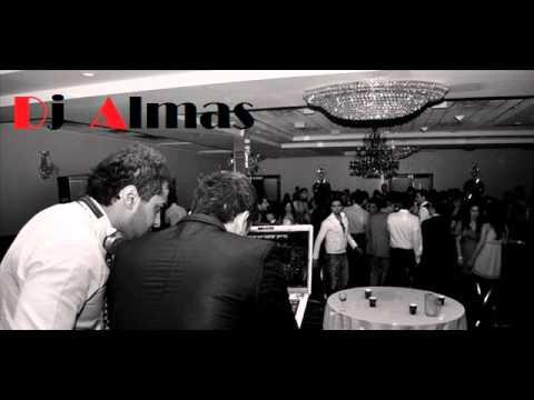 Dj Almas- Persian Club Mix Vol.2