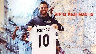 Cum e să fii jucător la Real Madrid? (vestiarul, baza de antrenament, stadionul)