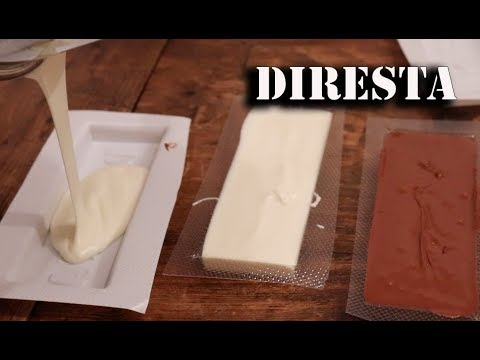 DiResta Candy Bars!
