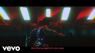 Rilès - FEELINGS (Official Lyric Video)