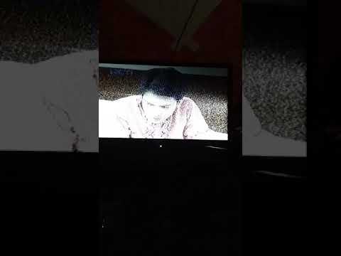 Apa kerusakan TV LED Sharp Aquos ini?