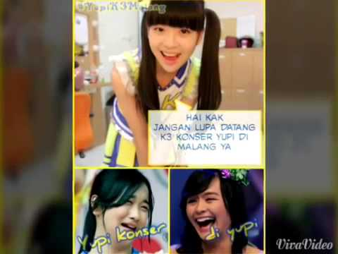 Google+ Ikha JKT48 video [2014-09-19...