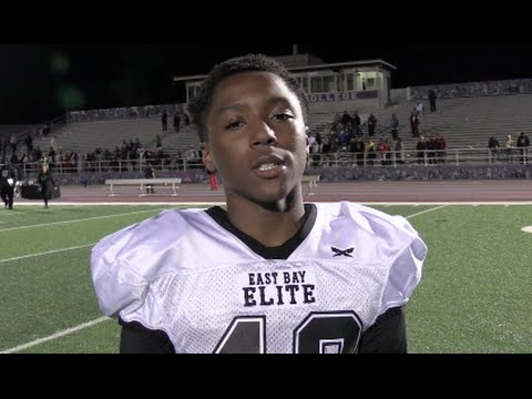 James Colby : Bay Area Spartans :12U Youth Spotlight 2016