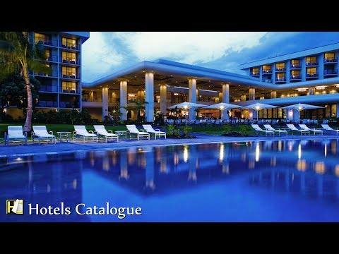 Waikoloa Beach Marriott Resort & Spa Tour - Big Island Hawaii Hotels