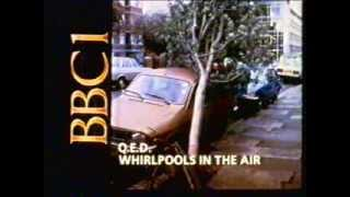 BBC 1 Continuity 2nd March 1988