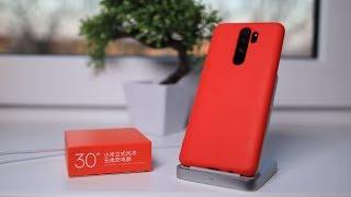 САМАЯ МОЩНАЯ ЗАРЯДКА СЯОМИ ► Xiaomi 30W Wireless Charger + 45W Adapter