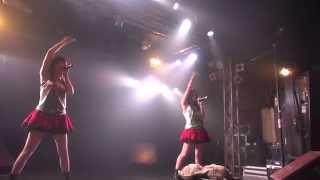 """『FRUITPOCHETTE""""HOMESICK TOUR""""2014』と題して47都道府県全てでライブ..."""