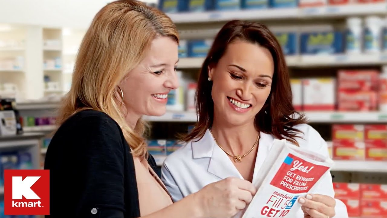 Kmart Pharmacy Customer Satisfaction 2018 | The #1 Pharmacy Two ...