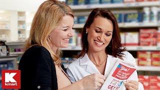 Kmart Pharmacy Customer Satisfaction 2018 | The #1 Pharmacy Two Years Running