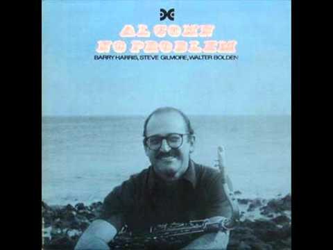Al Cohn - No Problem 1980 (FULL LP)