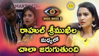 Himaja Exposes The Secret Relation Between Rahul and Sreemukhi | Himaja Interview | NN TV