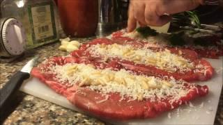 Bracioline alla pizzaiola (senza fuorionda)