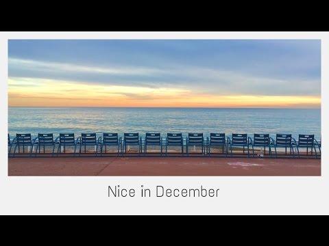 Nice in December (Nice, France)