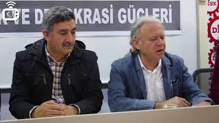 İzmir Emek ve Demokrasi Güçlerinden Newroz çağrısı
