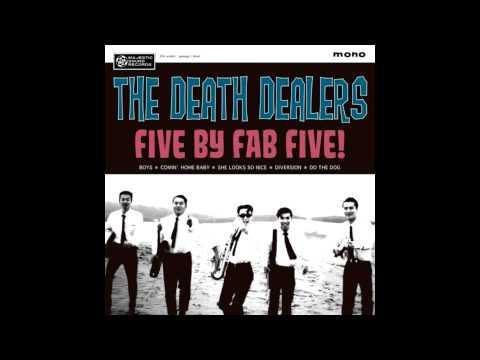 The Death Dealers - Comin' Home Baby (Ben Tucker)
