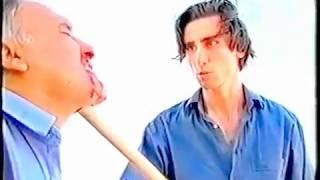 Birisi (Tv Dizisi) Kavga Sahnesi (1999)