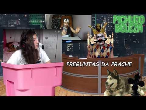 Morais HD - Pichudo Beleza com Helena Santos