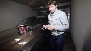 видео Как покрыть кузов жидким стеклом