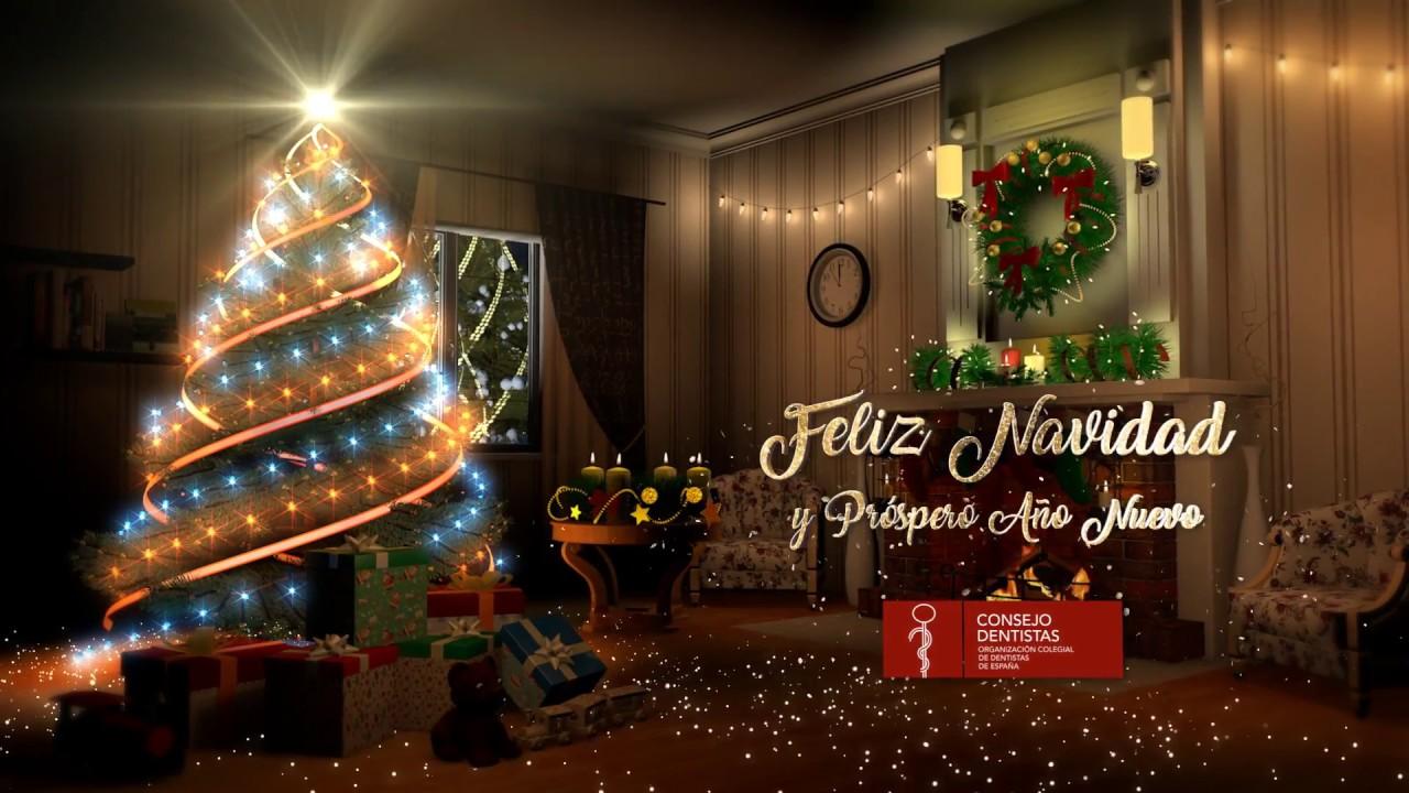 Ver Felicitaciones De Navidad Y Ano Nuevo.Feliz Navidad Y Prospero Ano Nuevo 2018