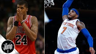 Funniest Dunk Fails in NBA History   The Jump