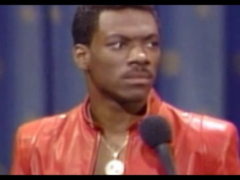 Eddie Murphy Delirious 1982 Stand Up - Comedy central