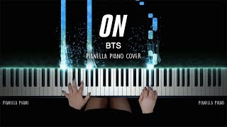 Download Mp3 Bts  방탄소년단  - On   Piano Cover By Pianella Piano
