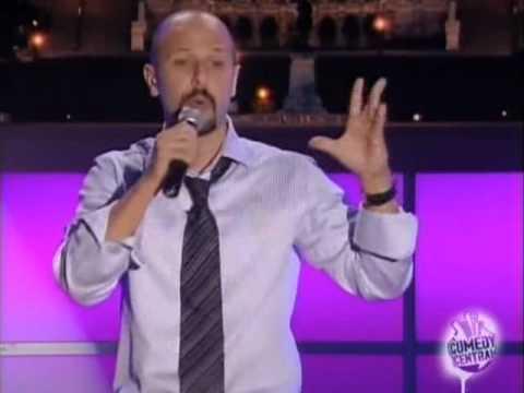 Comedy Central - Axis of Evil Comedy Tour Maz Jobrani.avi