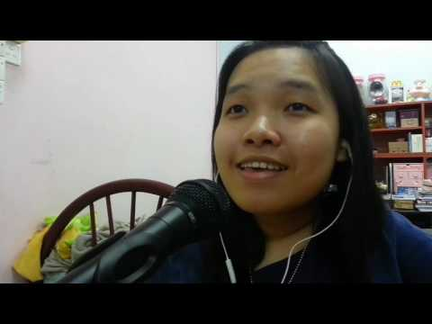 Something Just Like This - The Chainsmokers ft. Coldplay // Cover by Phyllis Lim