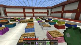 (Minecraft) World of Riddles #6 - Kosmate zagadki (FINAŁ)