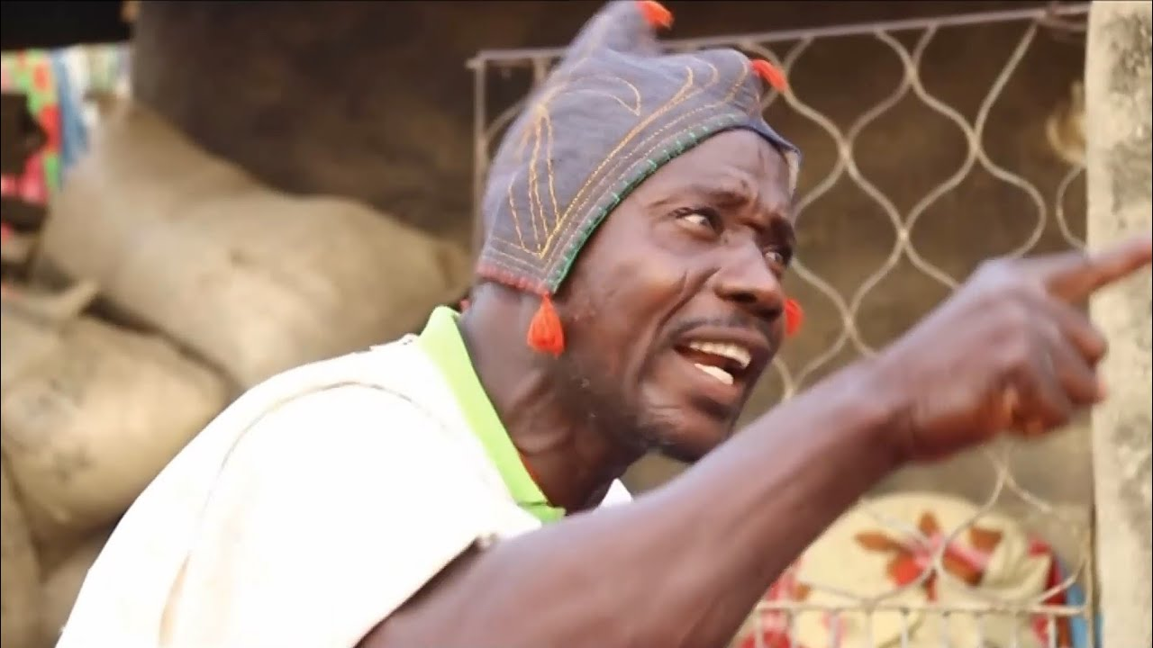 Download Nupe Film Trailer Soko Nyayi (Our God)