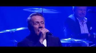 Yö - Vie Mut Minne Vaan (Live 2018)