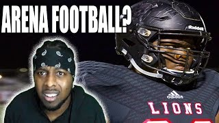 Ronald Ollie Signs with ARENA Football Team Last Chance U Where are they now Update