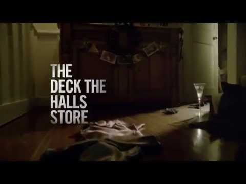 Zales Holiday Commercial 2011 Deck the Halls